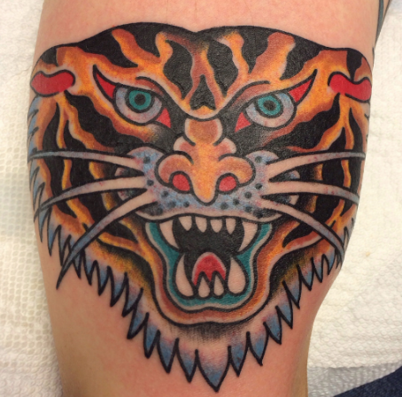 Få en flot tattoo