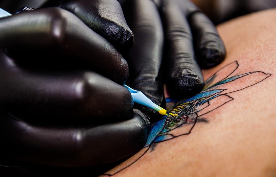 Find dig selv en god tatovør københavn