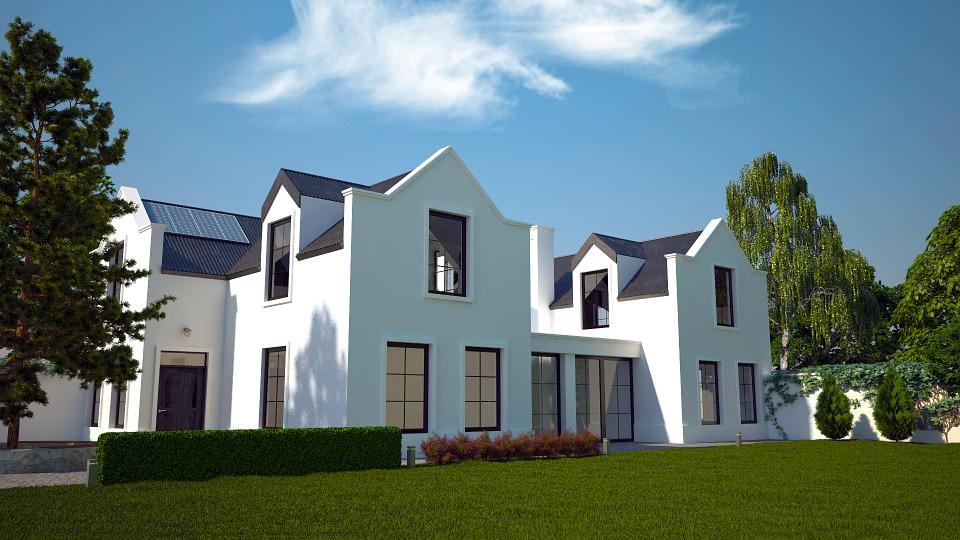 Renovering kan være med til at give dit hus et løft