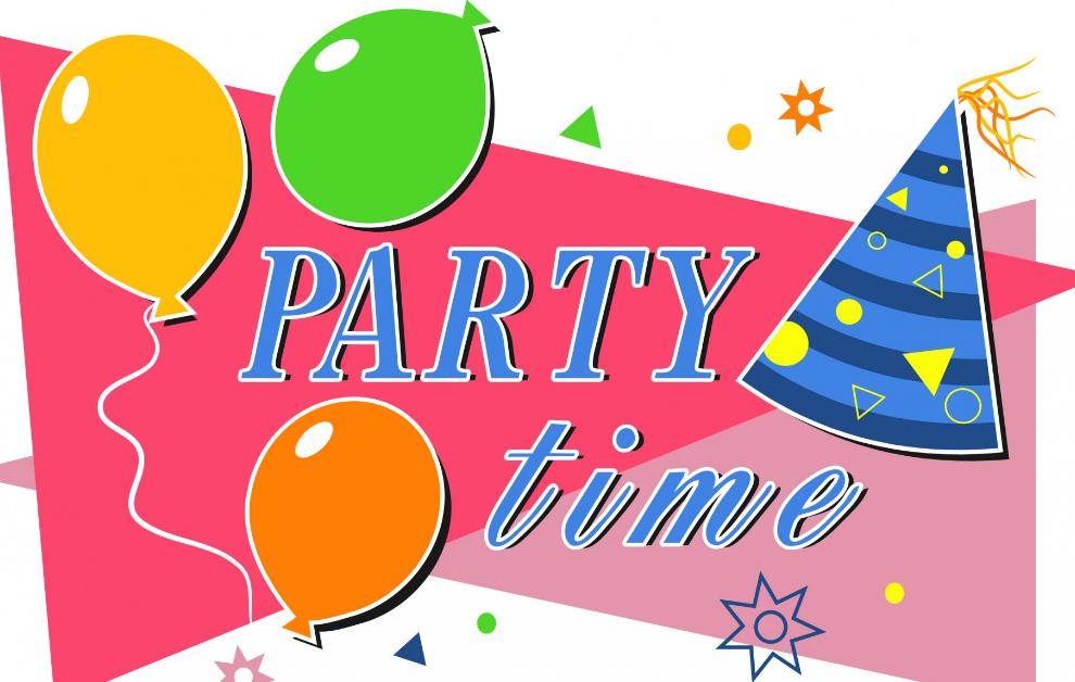 Underholdning til fest