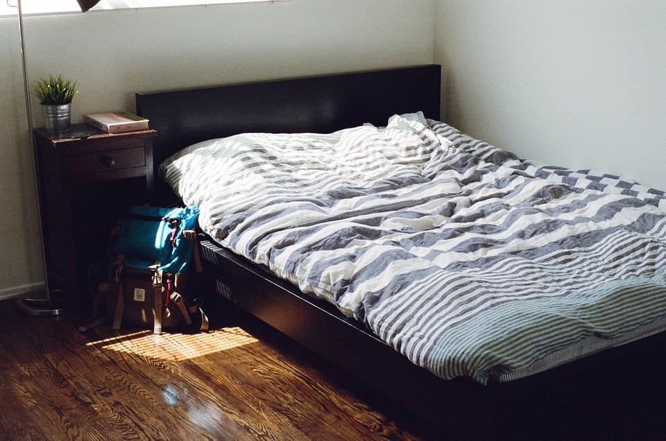Hurtige og effektive tips til en god nattesøvn