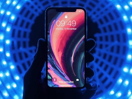 Få en Samsung Galaxy reparation frem for at smide din telefon ud